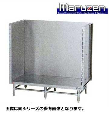 新品送料無料■スープ台 業務用 ステンレス マルゼン BWS-066 W600×D600