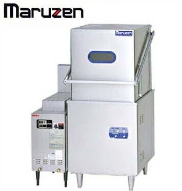 新品送料無料■マルゼン 食器洗浄機 標準タイプ MDD6 ドアタイプ
