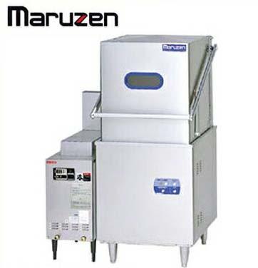 新品送料無料■マルゼン 食器洗浄機 標準タイプ MDDB6 ドアタイプ