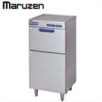 新品送料無料■マルゼン 食器洗浄機 標準タイプ MDFB6 フロントローディングタイプ