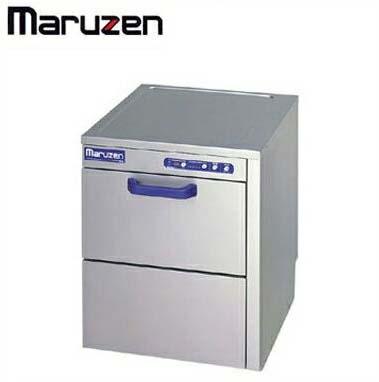 新品送料無料■マルゼン 食器洗浄機 標準タイプ MDKL6 アンダーカウンタータイプ