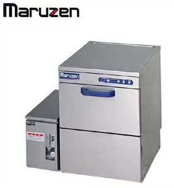 新品送料無料■マルゼン 食器洗浄機 エコタイプ MDKL6E アンダーカウンタータイプ