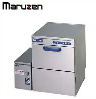 新品送料無料■マルゼン 食器洗浄機 エコタイプ MDKLTB6E アンダーカウンタータイプ