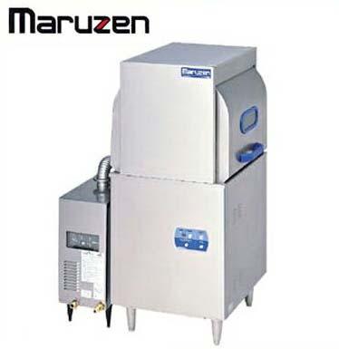 新品送料無料■マルゼン 食器洗浄機 標準タイプ MDWTB6 スルータイプ