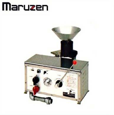 新品送料無料■マルゼン スクリューブラストバーナー MGB-20B