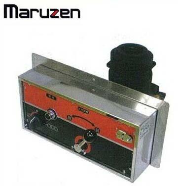 新品送料無料■マルゼン ジャンボブラストバーナー MGB-J25