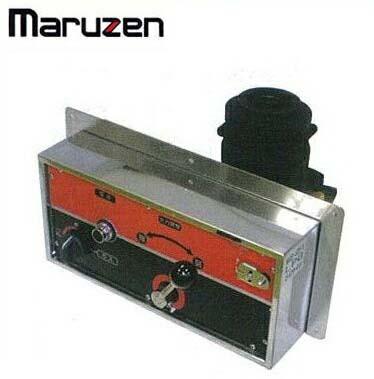 新品送料無料■マルゼン ジャンボブラストバーナー MGB-J30