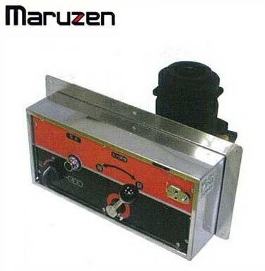 新品送料無料■マルゼン スクリューブラストバーナー MGB-S25
