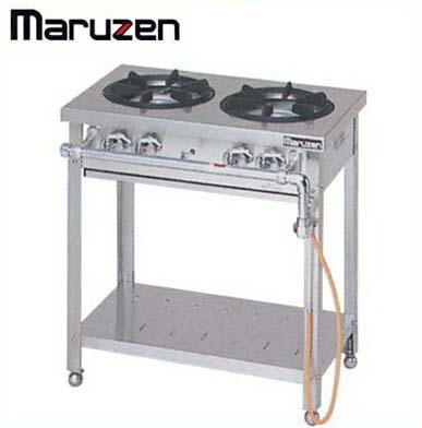 新品送料無料■マルゼン スタンダードタイプ ガステーブル MGT-074DS