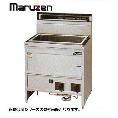 新品送料無料■マルゼン うどん釜 MGU-076G