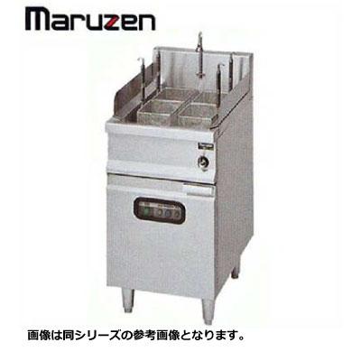 新品送料無料■マルゼン 電気冷凍麺釜 MREF-046