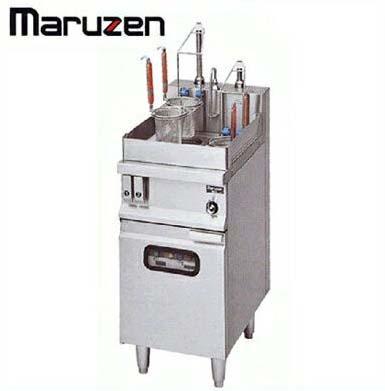 新品送料無料■マルゼン 電気自動ゆで麺機 背面リフトタイプ MREK-L046
