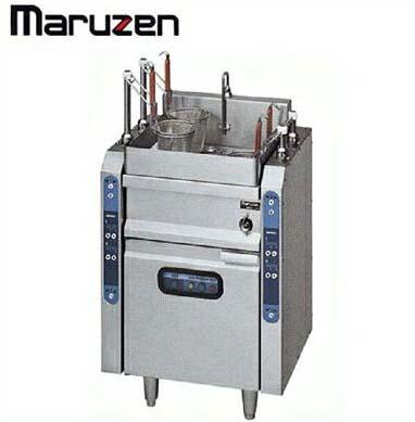 新品送料無料■マルゼン 電気自動ゆで麺機 MREK-L064