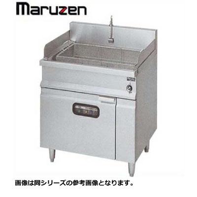 新品送料無料■マルゼン 電気うどん釜 MREU-076
