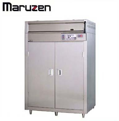 新品送料無料■マルゼン 食器消毒保管庫 棚5段 片面扉タイプ MSHA30-32S5E