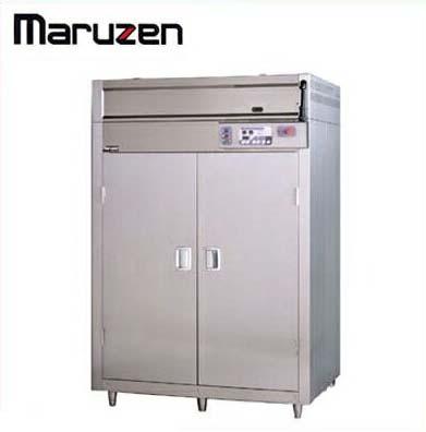 新品送料無料■マルゼン 食器消毒保管庫 棚5段 片面扉タイプ MSHA50-52S5E