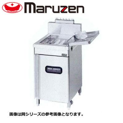 【感謝価格】 新品 送料無料 マルゼン ガスフライヤー 1槽式 MXF-046B W450×D600×H80, SEXPOT 551c861e