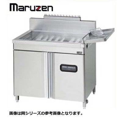 新品送料無料■マルゼン ガスフライヤー 1槽式 MXF-096B W900×D600×H80