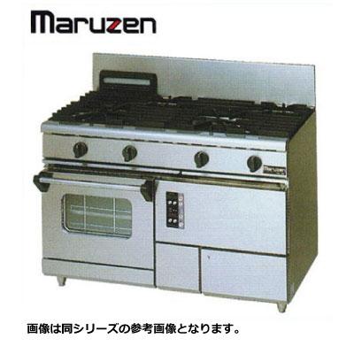 WEB限定 新品 送料無料 ついに再販開始 北海道 沖縄 離島地域を除く rgr-1262xd コンベクションオーブン搭載 ガスレンジ NEWパワークック マルゼン