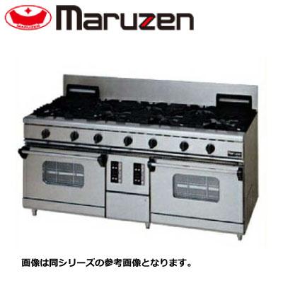 【感謝価格】 新品 送料無料 マルゼン ガスレンジ コンベクションオーブン搭載 NEWパワークック/rgr-187wxd, カワカミグン bfe08ffd