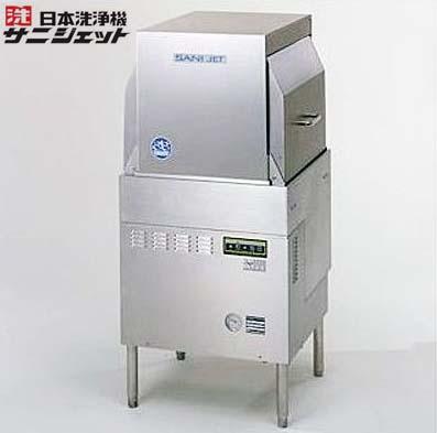 新品■本州送料無料■日本洗浄機 サニジェット サニジェット 食器洗浄機 W600×D600 SD72GA SD72GA W600×D600 パススルータイプ, マツモトシ:cea019e5 --- sunward.msk.ru