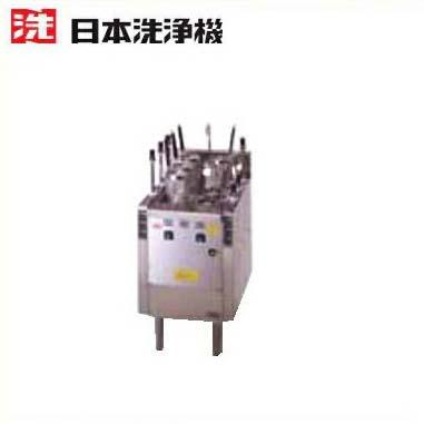 新品送料無料 日本洗浄機 電気式 自動ゆで麺機 UM651 新品■送料無料■日本洗浄機 サニクック 電気式 自動ゆで麺機 UM651E 6テボ式 W540×D690