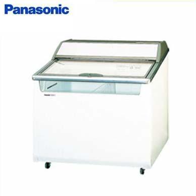 【新品】SCR-090DNA Panasonic パナソニック パノラミックシリーズ 冷凍ショーケース 191L