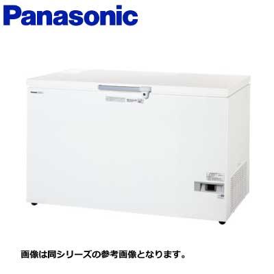 【新品】Panasonic パナソニック■送料無料■チェストフリーザー■SCR-D307V■(低温タイプ チェストフリーザー・幅1264×奥行705)