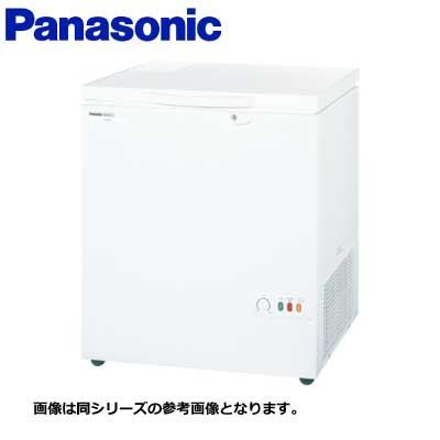 【新品】Panasonic パナソニック■送料無料■チェストフリーザー■SCR-RH13VA■(チェストフリーザー・幅722×奥行695)