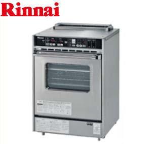 【新品】リンナイ■中型ガス高速オーブン 涼厨タイプ ■RCK-S20AS4■送料無料(幅600×奥行703×高さ874)