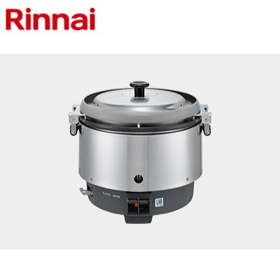 おすすめネット 新品 新品 送料無料 リンナイ 涼厨タイプ 卓上型ガス炊飯器 リンナイ 普及タイプ 涼厨タイプ 内釜フッ素仕様 6.0L(3升)/RR-S300CF, 特上ひもの ぴん太郎:b6a59e29 --- sturmhofman.nl