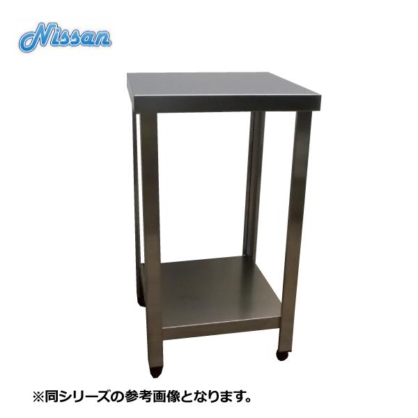 新品 送料無料 北海道 沖縄 2020モデル 離島地域を除く アウトレット 調理台 1200×450 売り込み ステンレス 組立式作業台 ENSA-12045