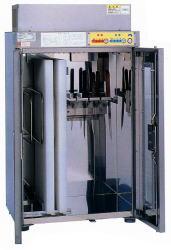 イシダ厨機 包丁まな板殺菌庫(乾燥機能付き) DS-116型 代金引換・時間帯指定不可