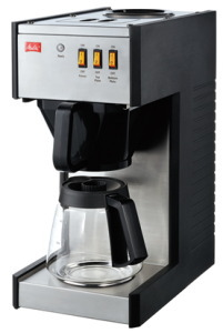 メリタ 業務用フィルターコーヒーマシーン M151B