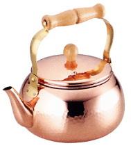 アサヒ 食楽工房 銅製 ケトル 2.4L