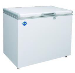 JCM 冷凍ストッカー JCMC-206 206L ・時間帯指定