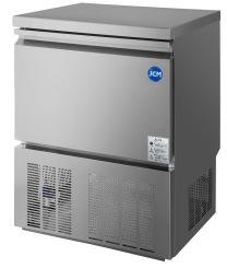 JCM 業務用製氷機 55kg JCMI-55 代金引換・時間帯指定不可