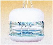シュアー キルショッカー 室内用電撃殺虫器 GK-1200Y