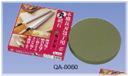 ナニワ研磨工業 エビ印 本職長刃包丁用(丸)砥石 QA-0060 荒砥 #320