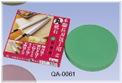 ナニワ研磨工業 エビ印 本職長刃包丁用(丸)砥石 QA-0061 中砥 #1000