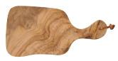 ドリス・オリーブ ラウンドボードハンドル 46cm