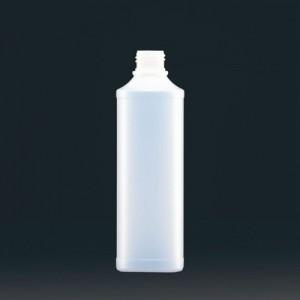 ハニー 液体容器 MU-300(N) 本体+27カラーCAPセット(1ケース300本入り) 代引・配達日時指定不可
