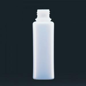 ハニー 液体容器 MU-100(N) 本体+27ヒンジCAPセット(1ケース500本入り) 代引・配達日時指定不可