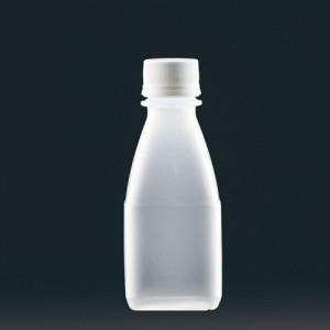 ハニー 豆乳PPF-200角 本体+キャップセット(1ケース500本入り) 代引・配達日時指定不可