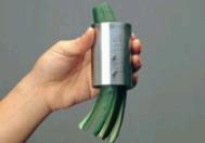 ハンディータイプ きゅうりカッター HKY-6 6分割