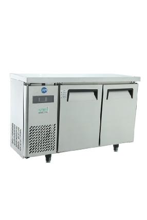 JCM 横型業務用冷蔵庫 省エネIシリーズ JCMR-1545T 代金引換・時間帯指定不可
