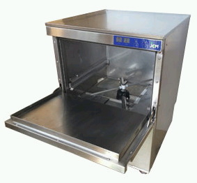 JCM 食器洗浄機 JCMD-40U1 アンダーカウンタータイプ 単相100V専用