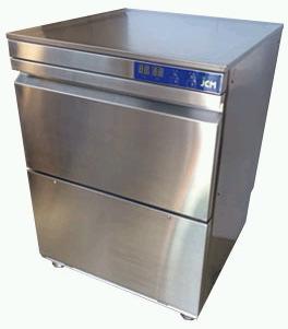 JCM 食器洗浄機 JCMD-40U3 アンダーカウンタータイプ 三相200V専用