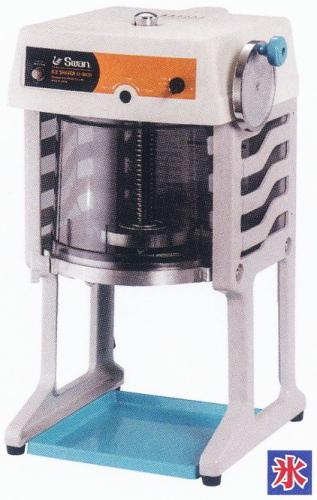 池永鉄工 ブロック氷専用氷削機 SI-180SR