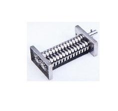 池永鉄工 製麺機用オプション 4mm切刃ロール